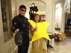 Halloween at Cheri's Party 2011 004